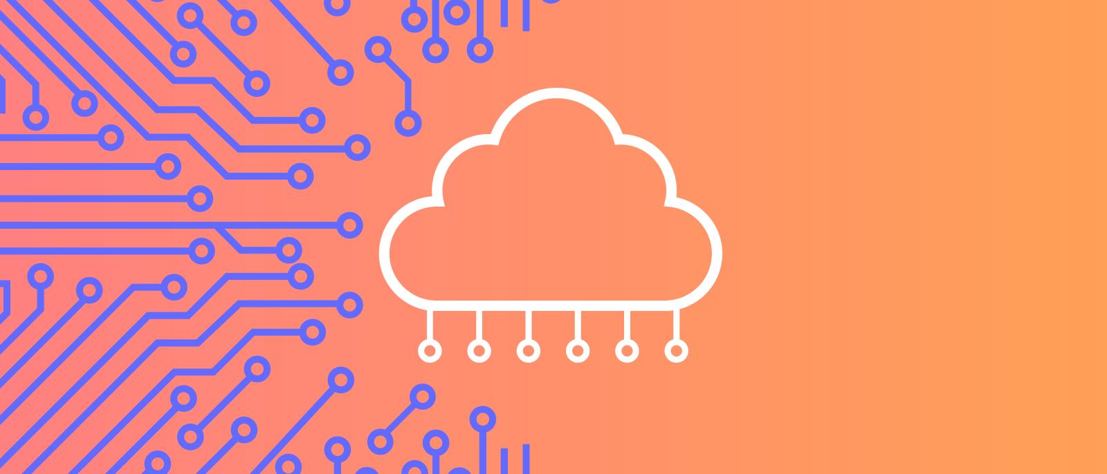 כמה דוגמאות למחשוב ענן